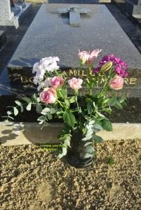 Bouquet de Fleurs 22€