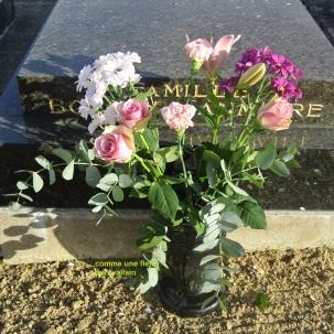 Bouquet de Fleurs coupées 22€